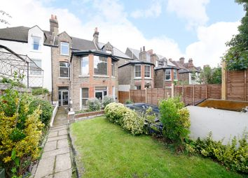 Thumbnail 7 bed semi-detached house for sale in Romola Road, London