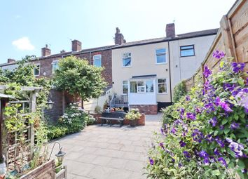 Thumbnail 3 bed terraced house for sale in Irwell Grove, Eccles, Manchester