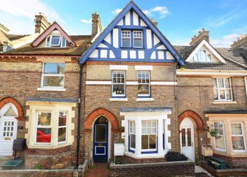 Thumbnail 4 bedroom terraced house to rent in Dukes Avenue, Dorchester