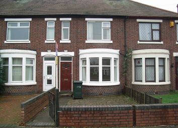 Thumbnail 2 bedroom terraced house to rent in Tallants Road, Courthouse Green