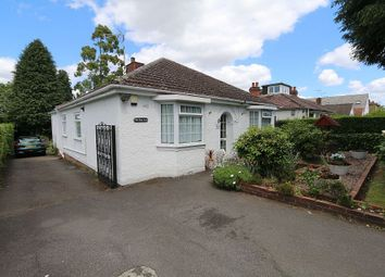 Thumbnail 4 bedroom detached bungalow for sale in Broad Lane, Coventry, West Midlands