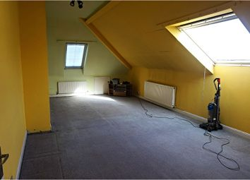 Thumbnail 2 bed semi-detached house to rent in Welholme Road, Grimsby