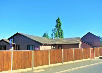 Thumbnail 3 bed detached bungalow for sale in Longmeadows, Morton, Bourne, Lincolnshire