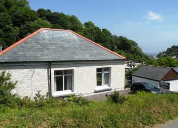 Thumbnail 3 bed detached house for sale in Polean Lane, Polperro Road, Looe