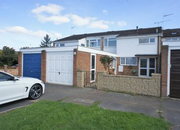 Thumbnail 3 bedroom terraced house to rent in Wallers Way, Hoddesdon