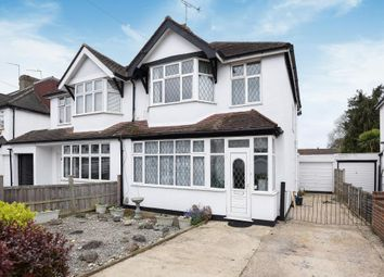Thumbnail 3 bed semi-detached house for sale in Sunbury Court Road, Lower Sunbury
