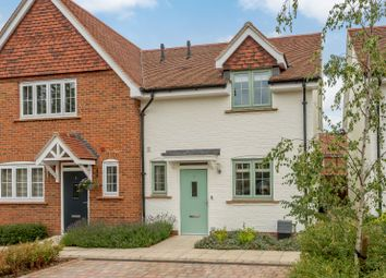 Oak Tree Close, Odiham, Hook, Hampshire RG29. 2 bed semi-detached house