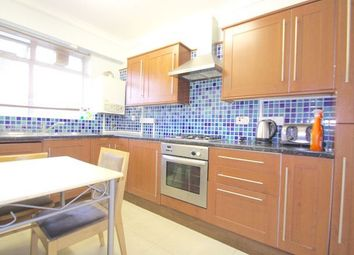 Thumbnail 3 bed flat to rent in Rochester Square, London