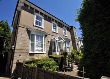 Thumbnail 2 bedroom flat to rent in Esher Green, Esher
