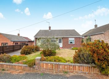 Thumbnail 2 bed detached bungalow for sale in Tower Mill Road, Bungay