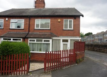 Thumbnail 3 bed end terrace house to rent in Christ Church View, Armley, Leeds