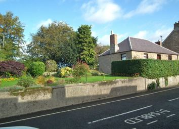 Thumbnail 2 bed detached bungalow for sale in Main Street, West End, Chirnside