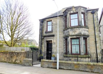 Thumbnail 3 bed detached house for sale in Lady Campbells Walk, Dunfermline