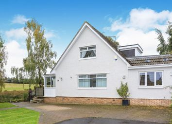 Thumbnail 4 bedroom detached house for sale in Naproch Place, Newton Mearns, Glasgow