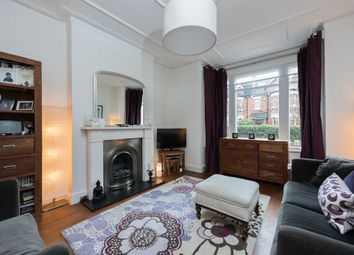 Thumbnail 2 bed flat to rent in Woodhurst Road, London