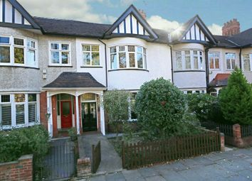 Thumbnail 5 bed terraced house for sale in Hymers Avenue, Hull