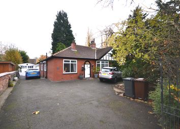 4 bed bungalow for sale in 'tudor Cottage' St Helens Road, Pennington, Leigh WN7