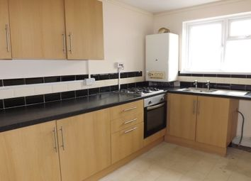 Thumbnail 3 bed flat to rent in Belmont Grove, Bedhampton, Havant