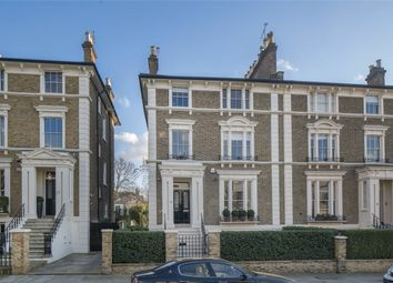 Thumbnail 6 bed semi-detached house for sale in Carlton Hill, St John's Wood, London