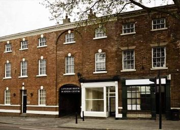 Thumbnail Serviced office to let in Westgate, Wakefield