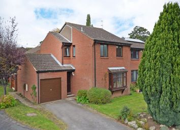 Thumbnail 4 bed detached house to rent in Atcherley Close, Fulford, York