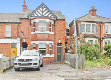 Thumbnail 2 bed flat to rent in Hallowell Road, Northwood