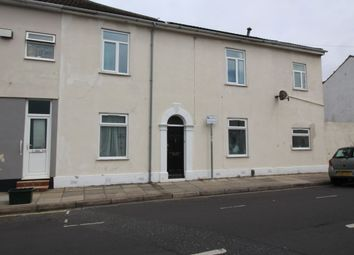 Thumbnail 4 bed property to rent in Baileys Road, Southsea