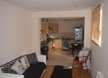 Thumbnail 1 bed flat to rent in St Margarets Road, Twickenham