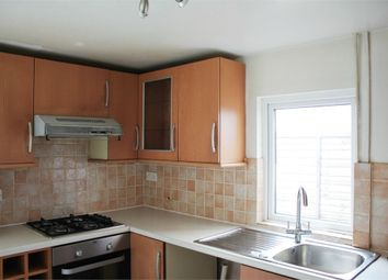 3 bed terraced house to rent in Mead Road, Edgware HA8