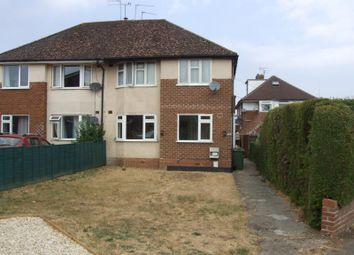 Thumbnail 2 bed maisonette to rent in Butts Road, Faringdon