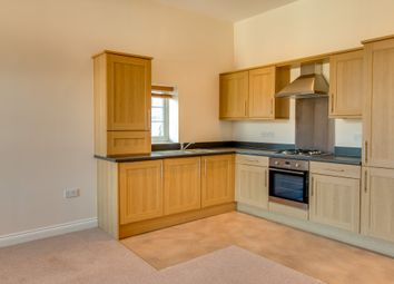 Thumbnail 1 bed flat to rent in Cemetery Road, Hemingfield, Barnsley