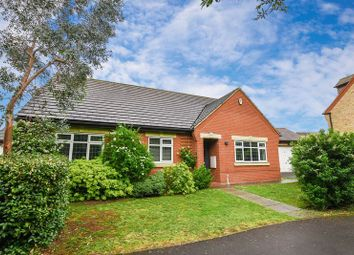 4 bed detached house for sale in Orpine Close, Bicester OX26