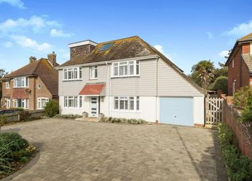 5 bed detached house for sale in Bowleaze Coveway, Weymouth DT3