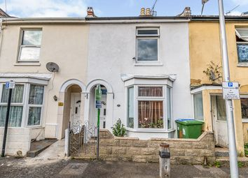 Thumbnail 3 bed terraced house for sale in Parsonage Road, Southampton, Hampshire