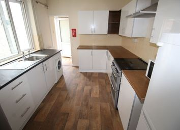 Thumbnail 3 bed terraced house to rent in Essex Road, Southsea