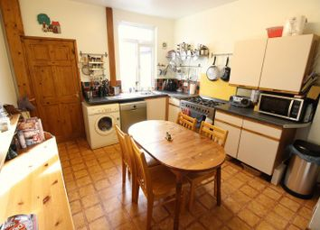 Thumbnail 3 bedroom terraced house for sale in Grove Street, Leek, Staffordshire