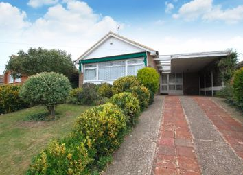 Thumbnail 3 bedroom detached bungalow for sale in Woodrow Chase, Herne, Herne Bay
