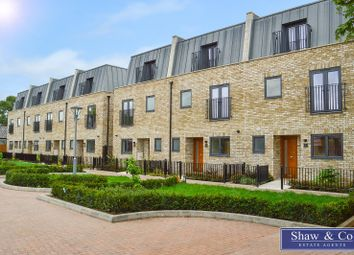 Thumbnail 4 bed terraced house for sale in Harrow View, Harrow