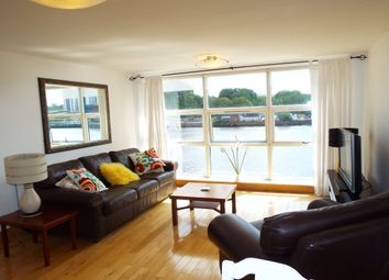 Thumbnail 2 bed flat to rent in Mariners Wharf, Newcastle Quayside
