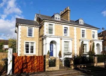 Thumbnail 5 bed semi-detached house for sale in Lingfield Road, Wimbledon Village