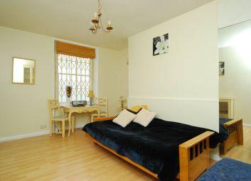 Thumbnail Studio to rent in Charlwood Street, Pimlico