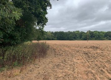 Land for sale in Hook Road, Rotherwick, Hook, Hampshire RG27