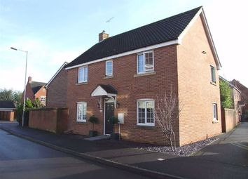 Thumbnail 4 bed detached house for sale in Hornchurch Road, Bowerhill, Melksham