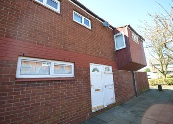 Thumbnail 3 bed terraced house for sale in Charnock, Skelmersdale