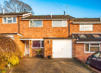 Thumbnail 3 bed terraced house for sale in 6 West Way, Goring On Thames