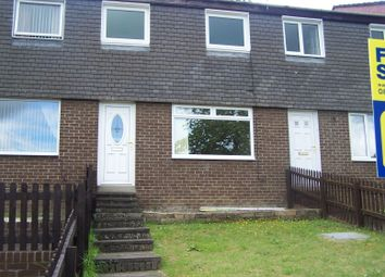 Thumbnail 3 bed terraced house to rent in Abbey View, Hexham
