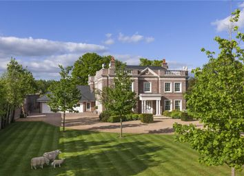 Thumbnail 6 bed detached house to rent in Park House, Shillinglee Road, Chiddingfold, Godalming