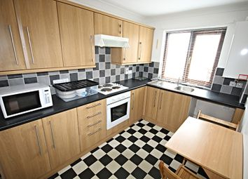 Thumbnail 2 bed flat to rent in Laburnum Court, Choppington