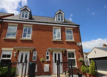 Thumbnail 3 bedroom semi-detached house for sale in The Shearings, Old Town, Swindon