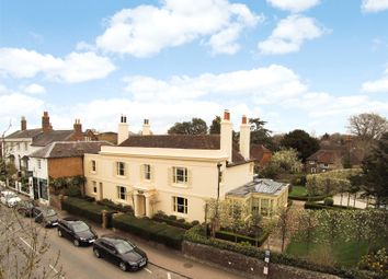Thumbnail 5 bed detached house for sale in High Street, Henfield, West Sussex